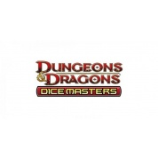 D&D Dice Masters: Trouble in Waterdeep Campaign Box - EN