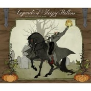 Legends of Sleepy Hollow - EN
