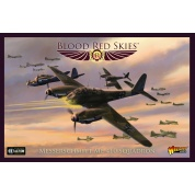 Blood Red Skies Messerschmitt Me 410 Squadron - EN