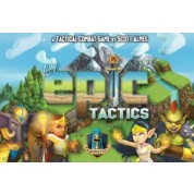 Tiny Epic Tactics - EN