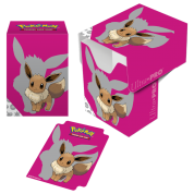 UP - Full View Deck Box - Eevee 2019