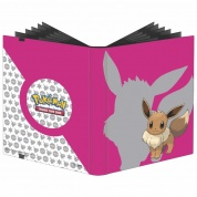 UP - 9-Pocket Pro-Binder - Eevee 2019