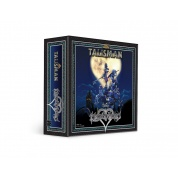 Disney Kingdom Hearts Talisman - EN