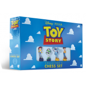 Toy Story Chess - EN