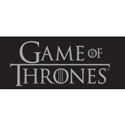 Game of Thrones Playing Cards - Single Deck (Tin) - EN