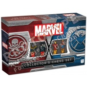 Marvel Collector's Chess Set - EN