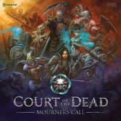 Court of the Dead: Mourners Call - EN