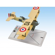 WW1 Wings of Glory – Breguet BR.14 B2 (AudinotHellouin de Cénival) - EN
