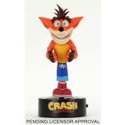 Crash Bandicoot - Body Knocker - Crash 16cm