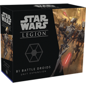 FFG - Star Wars Legion: B1 Battle Droids Unit Expansion - EN