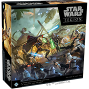 FFG - Star Wars Legion: Clone Wars Core Set - EN