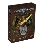 Sword & Sorcery – Volkor Hero Pack - EN