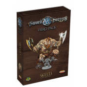 Sword & Sorcery – Skeld Hero Pack - EN