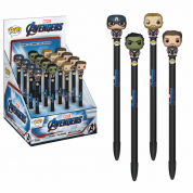 Funko POP! Homewares - Avengers Endgame Pen Topper (CDU 16 Pieces)
