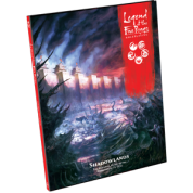 FFG - Legend of the Five Rings RPG - Shadowlands - EN