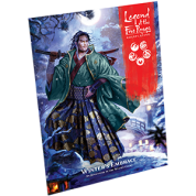FFG - Legend of the Five Rings RPG - Winter's Embrace - EN