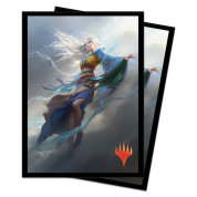 UP - Standard Deck Protectors - Magic: The Gathering M20 V2 (100 Sleeves)