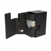 UP - M2.1 Deck Box - Black/Black