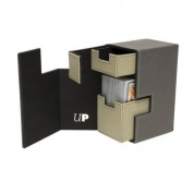 UP - M2.1 Deck Box - Grey/Stone