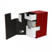 UP - M2.1 Deck Box - Red/White