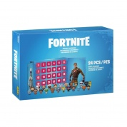 Funko Pint Size Heroes Advent Calendar - Fortnite
