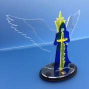 Blackfire Trophy - Angel