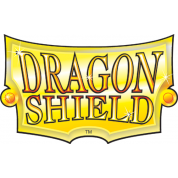 Dragon Shield Deck Shell - Delphion
