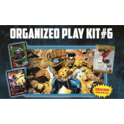 Vs System 2PCG Organized Play Kit 6 - EN