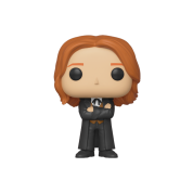 Funko POP! Harry Potter - George Weasley (Yule) Vinyl Figure 10cm