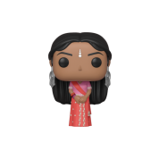 Funko POP! Harry Potter - Padma Patil (Yule) Vinyl Figure 10cm