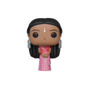 Funko POP! Harry Potter - Parvati Patil (Yule) Vinyl Figure 10cm
