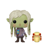 Funko POP! TV: Dark Crystal - Deet Vinyl Figure 10cm