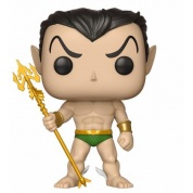 Funko POP! Marvel 80th - First Appearance Namor Vinyl Figure 10cm