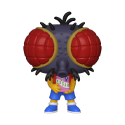Funko POP! Simpsons - Fly Boy Bart Vinyl Figure 10cm
