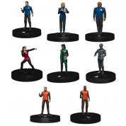 The Orville HeroClix: 2-Player Starter Set - EN