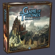 FFG - A Game of Thrones Boardgame 2nd Edition - EN