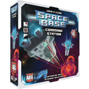 Space Base: Command Station - EN