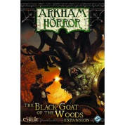 FFG - Arkham Horror: Black Goat of the Woods - EN