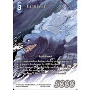 Final Fantasy TCG - Promo Bundle Cagnazzo (50 cards)- EN