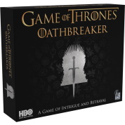 Game of Thrones: Oathbreaker - EN
