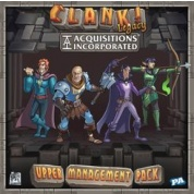 Clank! Legacy Acquisitions Incorporated Upper Management Pack - EN
