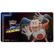 UP - Detective Pikachu Playmat - Mr. Mime
