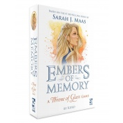Embers of Memory: A Throne of Glass Game - EN