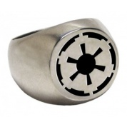 Star Wars Imperial Seal Ring sterling silver limited edition