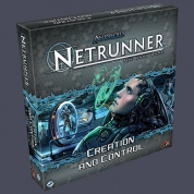 FFG - Android Netrunner LCG: Creation and Control - EN