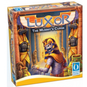 Luxor: The Mummy's Curse - EN/FR/NL/DE