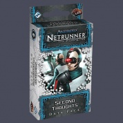 FFG - Android Netrunner LCG: Second Thoughts Data Pack - EN