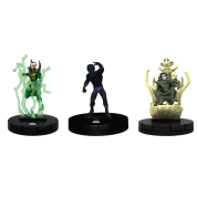 Marvel HeroClix: Baron Mordo and the Fear Lords Monthly OP - EN