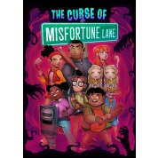 The Curse of Misfortune Lane - EN