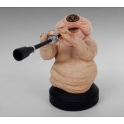 Star Wars Cantina Band Droopy McCool 1/6 Scale Mini Bust limited edition
